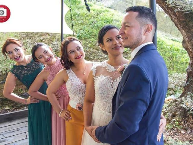 La boda de Bladimir  y Yudith  en Hernani, Guipúzcoa 2