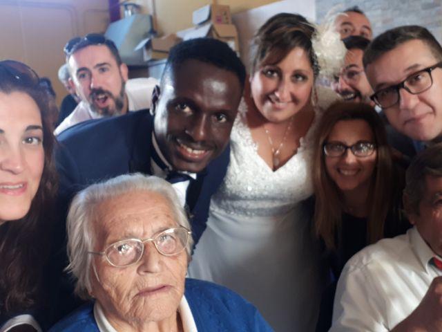 La boda de Inza y Silvia  en Sanlucar De Barrameda, Cádiz 6