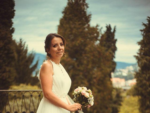 La boda de Pablo y María en Redondela, Pontevedra 6