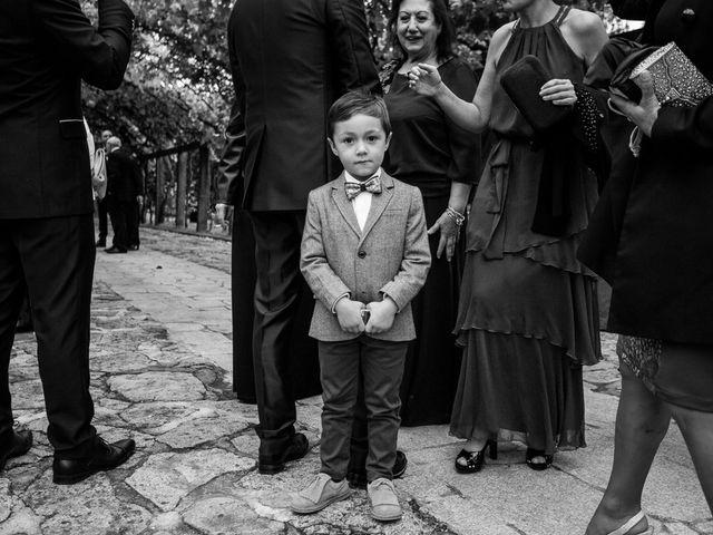 La boda de Pablo y María en Redondela, Pontevedra 7