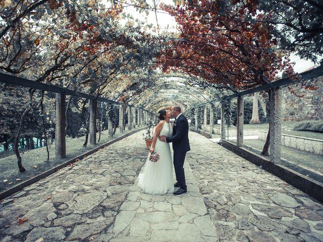 La boda de Pablo y María en Redondela, Pontevedra 11