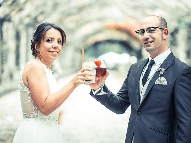 La boda de Pablo y María en Redondela, Pontevedra 12