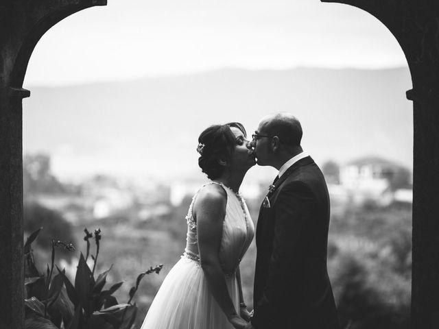 La boda de Pablo y María en Redondela, Pontevedra 2