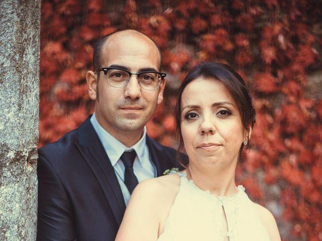 La boda de Pablo y María en Redondela, Pontevedra 21
