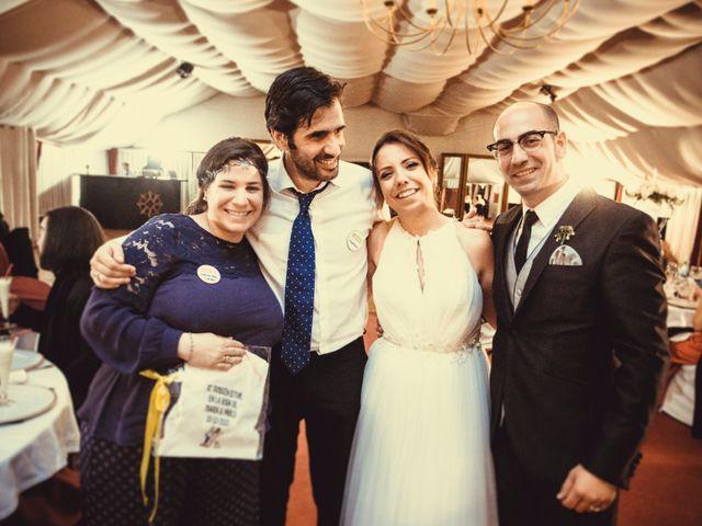 La boda de Pablo y María en Redondela, Pontevedra 23