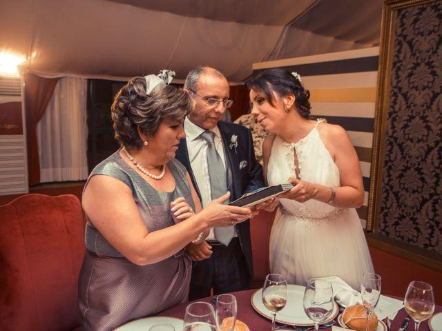 La boda de Pablo y María en Redondela, Pontevedra 26