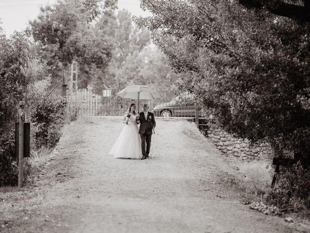 La boda de Diego y Ana en Pinilla Del Valle, Madrid 30