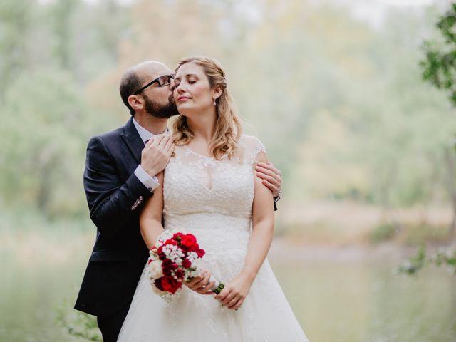 La boda de Diego y Ana en Pinilla Del Valle, Madrid 37