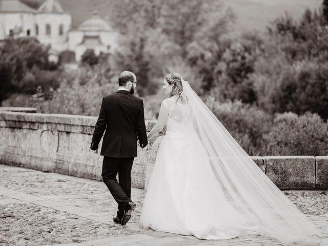 La boda de Diego y Ana en Pinilla Del Valle, Madrid 40