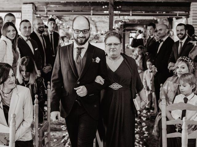 La boda de Diego y Ana en Pinilla Del Valle, Madrid 46