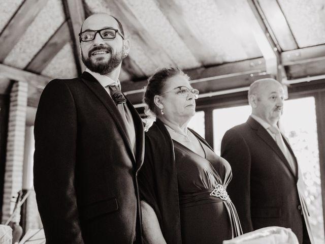 La boda de Diego y Ana en Pinilla Del Valle, Madrid 47