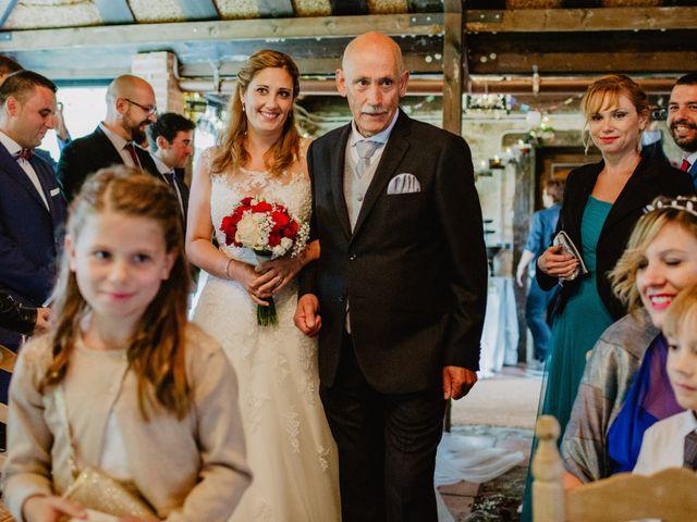 La boda de Diego y Ana en Pinilla Del Valle, Madrid 49