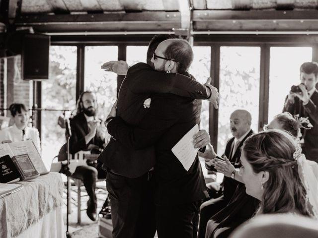 La boda de Diego y Ana en Pinilla Del Valle, Madrid 50
