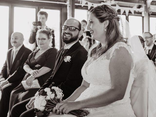 La boda de Diego y Ana en Pinilla Del Valle, Madrid 51