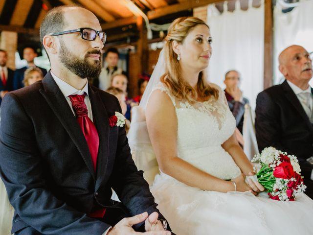 La boda de Diego y Ana en Pinilla Del Valle, Madrid 52