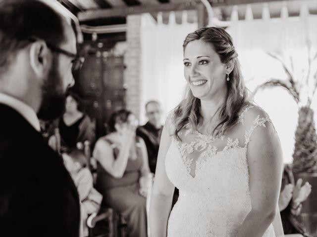 La boda de Diego y Ana en Pinilla Del Valle, Madrid 54