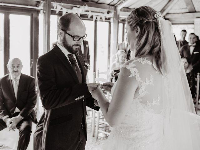 La boda de Diego y Ana en Pinilla Del Valle, Madrid 56