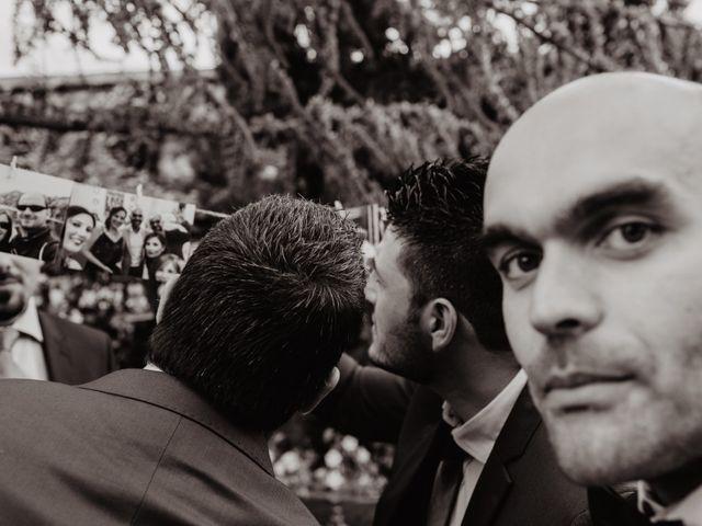 La boda de Diego y Ana en Pinilla Del Valle, Madrid 65
