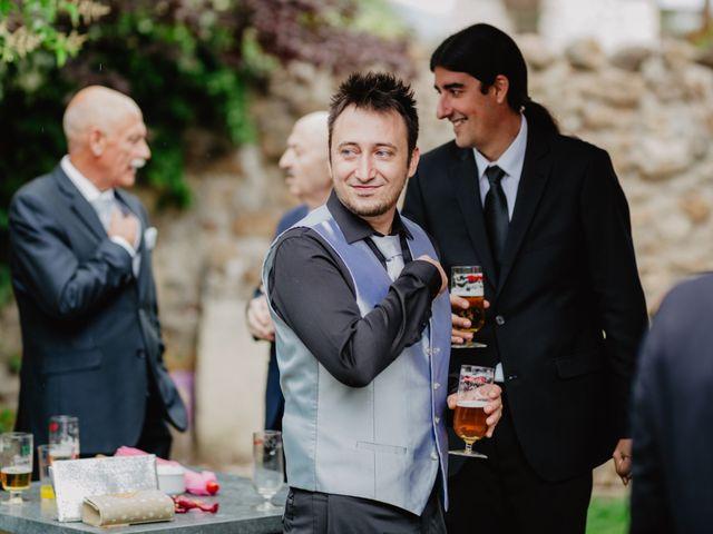 La boda de Diego y Ana en Pinilla Del Valle, Madrid 70