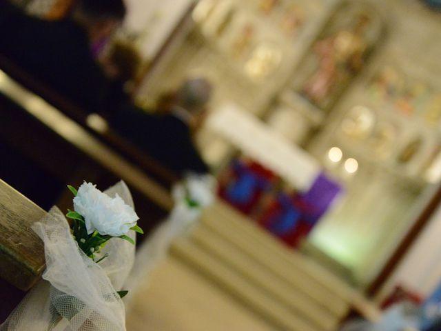 La boda de Luis y Anna en Montcada I Reixac, Barcelona 1