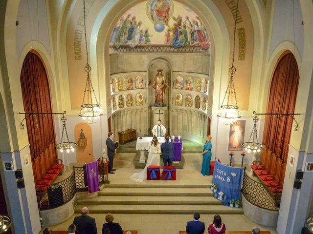 La boda de Luis y Anna en Montcada I Reixac, Barcelona 3