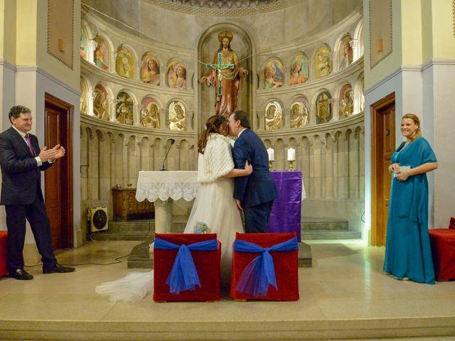 La boda de Luis y Anna en Montcada I Reixac, Barcelona 5