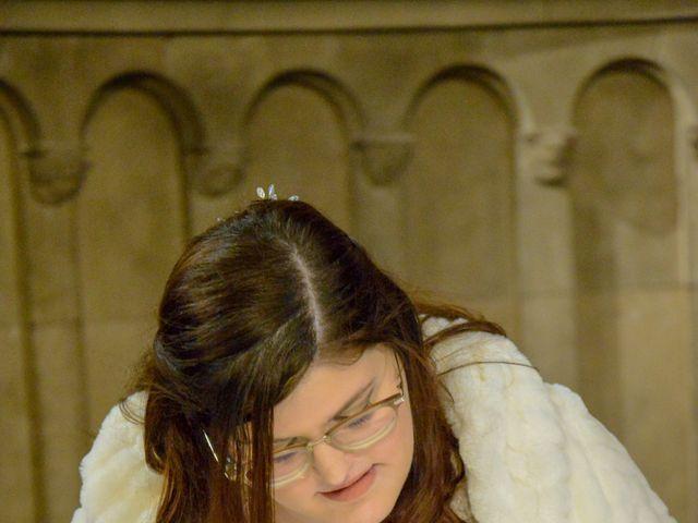 La boda de Luis y Anna en Montcada I Reixac, Barcelona 6
