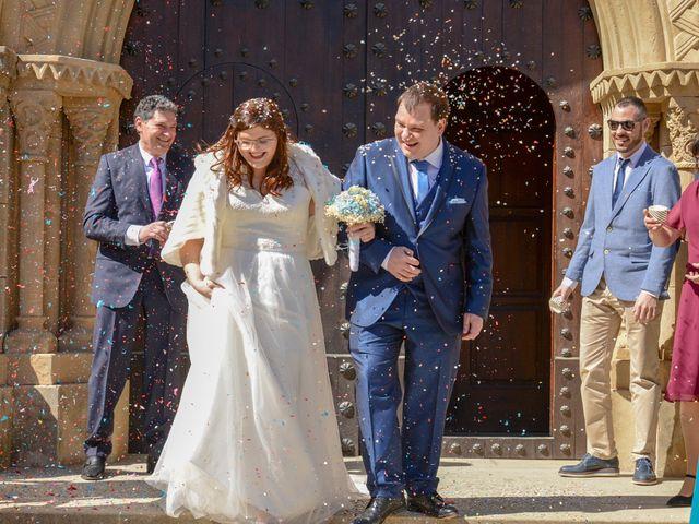 La boda de Luis y Anna en Montcada I Reixac, Barcelona 9