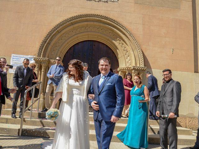 La boda de Luis y Anna en Montcada I Reixac, Barcelona 10