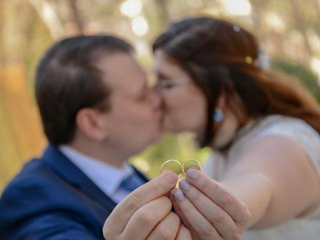 La boda de Luis y Anna en Montcada I Reixac, Barcelona 20