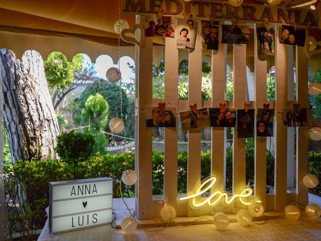 La boda de Luis y Anna en Montcada I Reixac, Barcelona 21