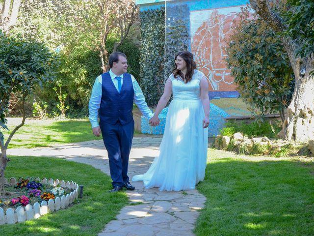 La boda de Luis y Anna en Montcada I Reixac, Barcelona 22