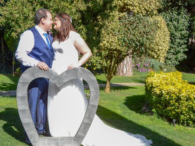 La boda de Luis y Anna en Montcada I Reixac, Barcelona 24