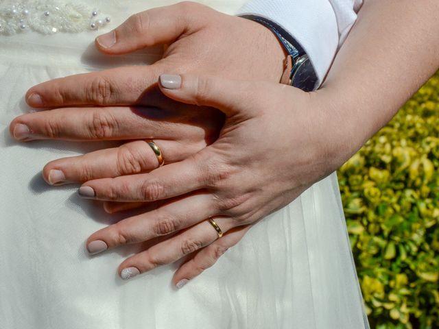 La boda de Luis y Anna en Montcada I Reixac, Barcelona 25