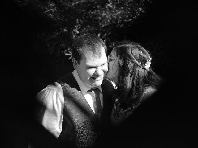 La boda de Luis y Anna en Montcada I Reixac, Barcelona 26