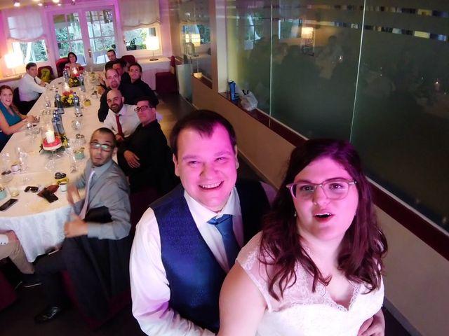 La boda de Luis y Anna en Montcada I Reixac, Barcelona 29