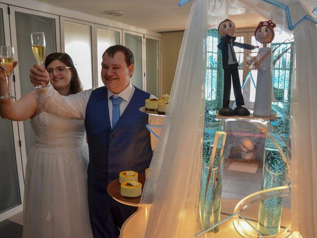 La boda de Luis y Anna en Montcada I Reixac, Barcelona 30