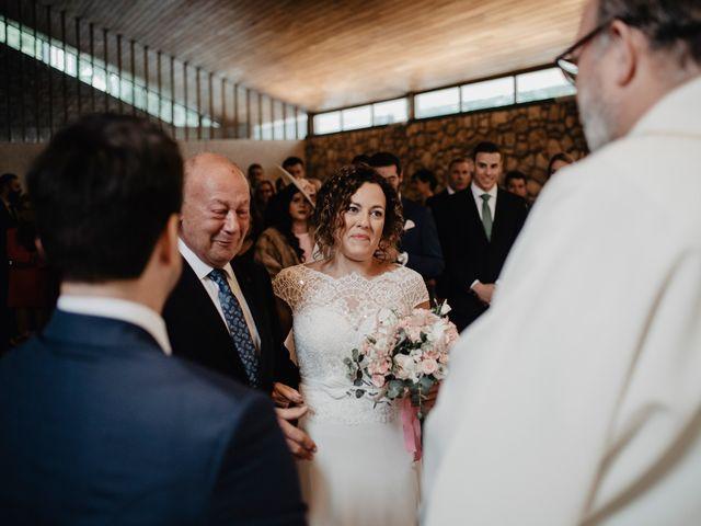 La boda de Juanma y Rosana en Chinchilla De Monte Aragon, Albacete 25