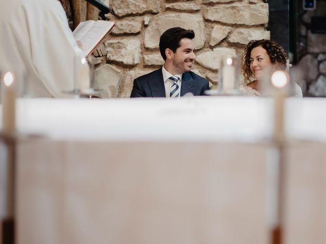 La boda de Juanma y Rosana en Chinchilla De Monte Aragon, Albacete 31