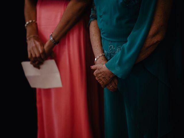 La boda de Juanma y Rosana en Chinchilla De Monte Aragon, Albacete 33