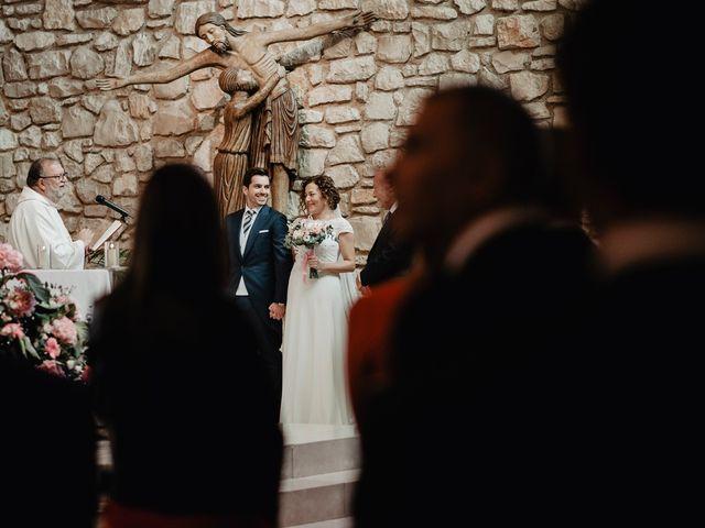 La boda de Juanma y Rosana en Chinchilla De Monte Aragon, Albacete 34