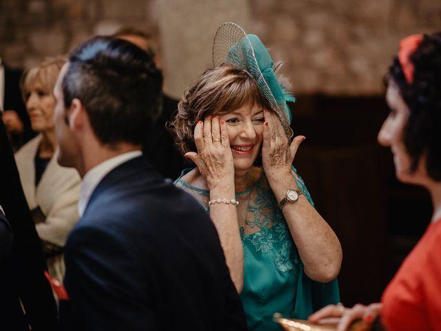 La boda de Juanma y Rosana en Chinchilla De Monte Aragon, Albacete 36