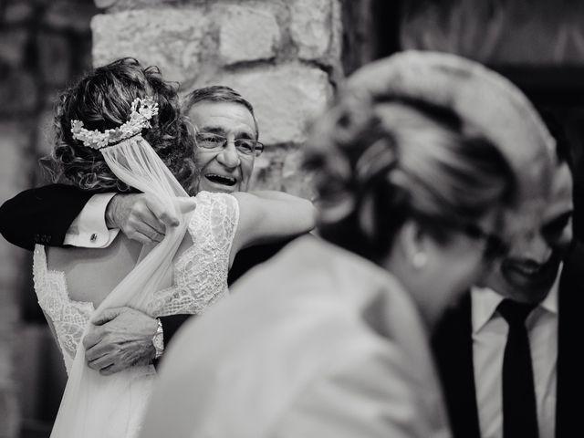 La boda de Juanma y Rosana en Chinchilla De Monte Aragon, Albacete 37