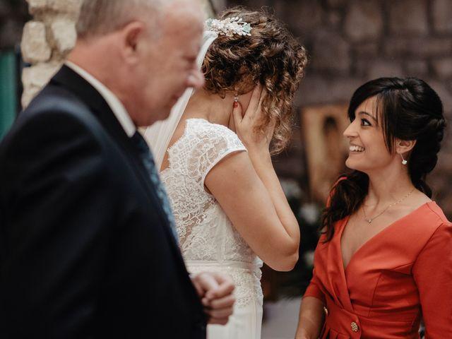 La boda de Juanma y Rosana en Chinchilla De Monte Aragon, Albacete 38