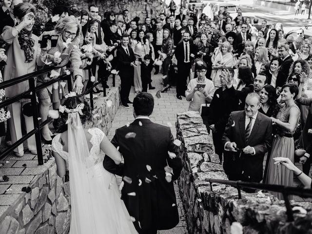 La boda de Juanma y Rosana en Chinchilla De Monte Aragon, Albacete 39