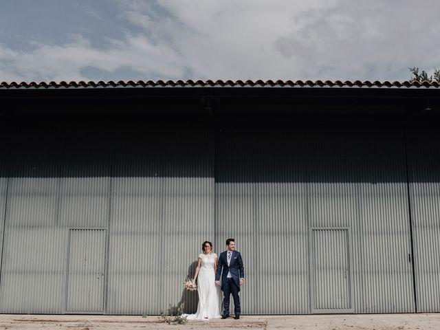 La boda de Juanma y Rosana en Chinchilla De Monte Aragon, Albacete 42