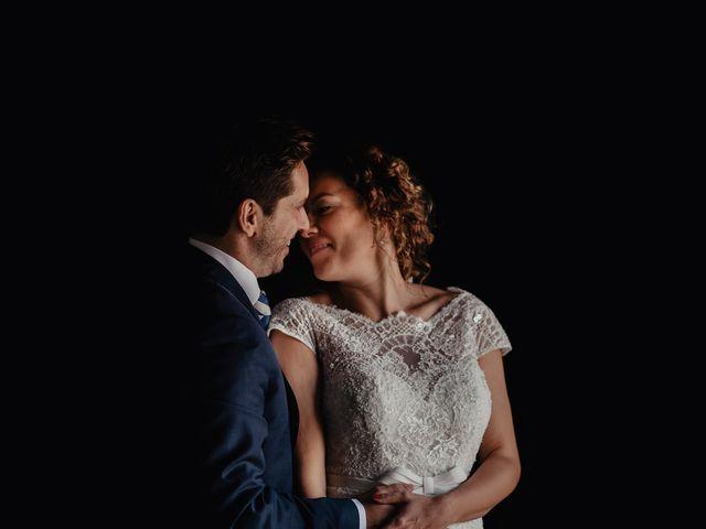 La boda de Juanma y Rosana en Chinchilla De Monte Aragon, Albacete 45