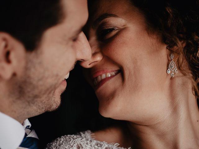 La boda de Juanma y Rosana en Chinchilla De Monte Aragon, Albacete 47