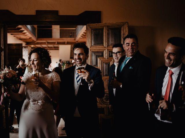 La boda de Juanma y Rosana en Chinchilla De Monte Aragon, Albacete 50