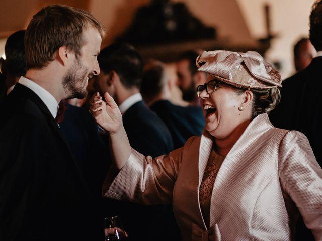 La boda de Juanma y Rosana en Chinchilla De Monte Aragon, Albacete 51